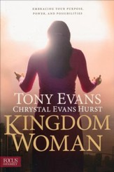 Kingdom Woman, Paperback