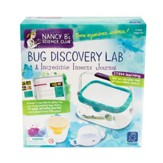 Nancy B's Science Club, Bug Discovery Lab & Incredible Insects Journal