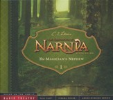 The Magician's Nephew: Radio  Theatre--CDs