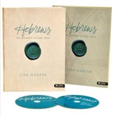 Hebrews: The Nearness of King Jesus--DVD Leader Kit