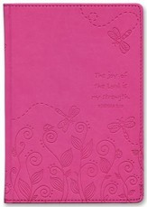 Joy Of The Lord Scripture Journal