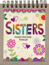 Sister Simple Inspirations Easel Book