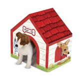 Cardboard Structure, Dog House