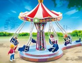 PLAYMOBIL ® Flying Swings Playset