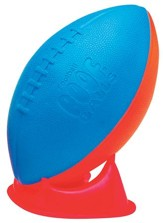 Football with Kicking Tee