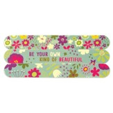 Be Your Own Emery Boards, Pack of 3