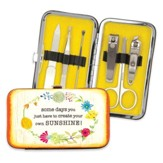 Create Your Sunshine Manicure Set