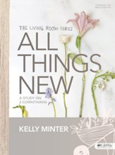 All Things New DVD Leader Kit: A Study on 2 Corinthians