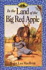 In the Land of the Big Red Apple ,  The Rose Years #3