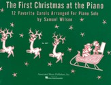 The First Christmas At the Piano (Easy Piano Solo)