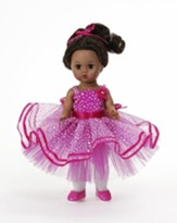 Birthday Wishes Doll, Dark Skin