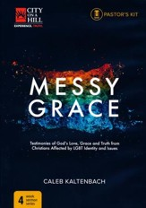 Messy Grace DVD Pastors Kit