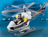 Playmobil Police Copter Accessory