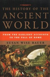 The History of the Ancient World: From the Earliest Accounts to the Fall of Rome - Slightly Imperfect