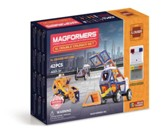 Magformers XL Double Cruiser, 42 Piece Set