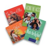 God's Design for Sex Series, 4 Books, 2007 Version