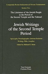 Jewish Writings of the Second Temple Period, Vol. 2: Apocrypha, Pseudepigrapha, Qumran, Philo, Josephus
