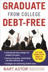 Graduate from College Debt-Free (Or Close to it)