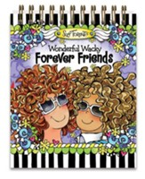 Forever Friends Easelbook