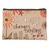 Kindness Changes Everything Coin Purse
