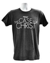 Case for Christ T-Shirt, X-Large