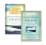 Transforming Grace Set, Book & Study Guide