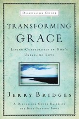 Transforming Grace Study Guide