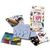 I SPY Go Fish Card Came