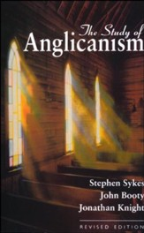 Study of Anglicanism- The. (rev. and enl.)