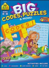 Big Codes, Puzzles, & More