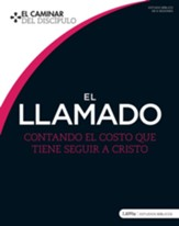 El Caminar del Discipulo: El Llamado, Paquete de 5   (Disciples Path: The Call, Pack of 5)