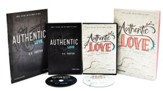 Authentic Love Bible Study DVD Leader Kit: Christ, Culture, and the Pursuit of Purity