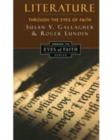 Literature Through the Eyes of Faith