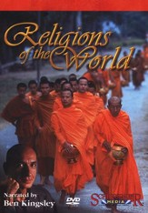 Religions of the World, 6-DVD Set