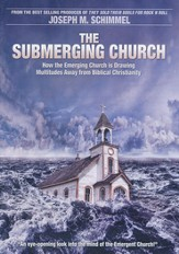 The Submerging Church, DVD