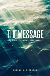 The Message, Ministry Edition: The Bible in Contemporary Language