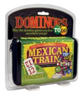 Puremco Mexican Train to Go