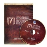 Seven Questions, DVD  - Slightly Imperfect