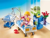 Playmobil Maternity Room Accessory