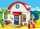 PLAYMOBIL ® Suburban Home