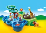 PLAYMOBIL ® Take Along Zoo and Aquarium