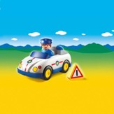 PLAYMOBIL ® Police Car