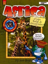 Africa: A Safari Through Its Amazing Nations!