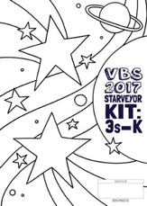 Galactic Starveyors VBS Starveyor Kit: Grades 1-6