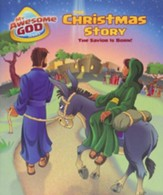 The Christmas Story Pack of 10