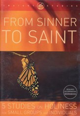 From Sinner To Saint--DVD