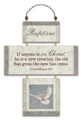 Adult Baptism Gifts