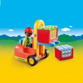 Playmobil Forklift Accessory