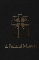 A Funeral Manual