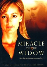 Miracle of the Widow, DVD